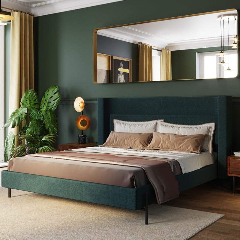Tivoli クイーンサイズベッド