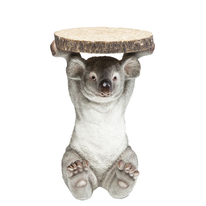 Side Table KOALA Ø33cm