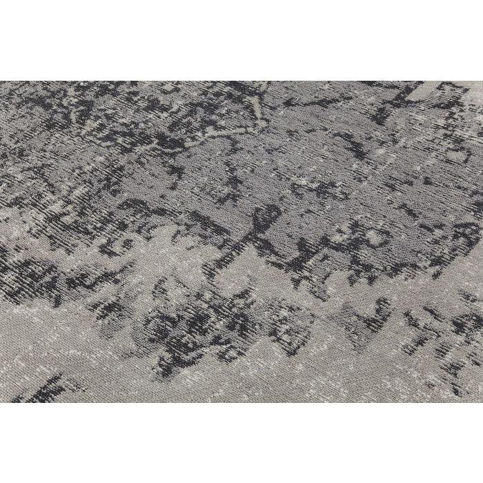 キリムポップグレー 170x240cm カーペット
