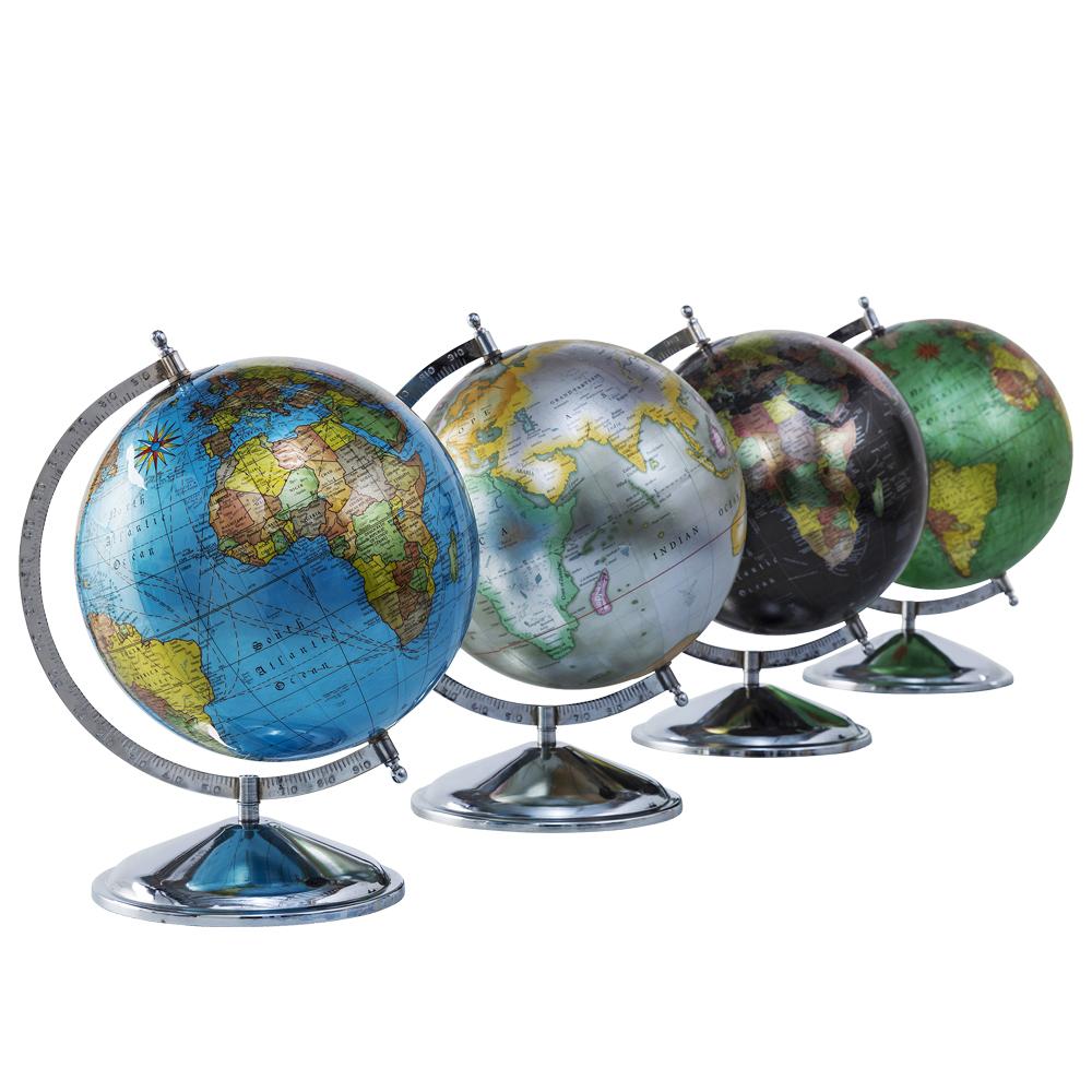 Deco Globe Glister Medium A/GR