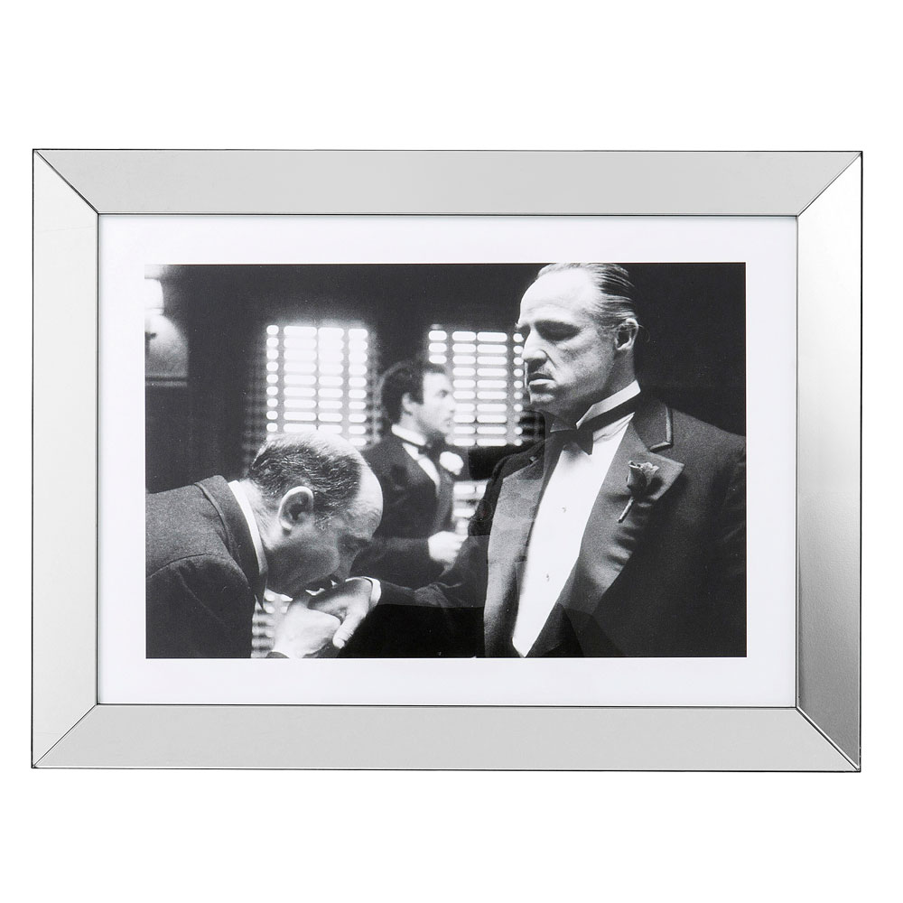 Picture Frame Godfather 60x80cm
