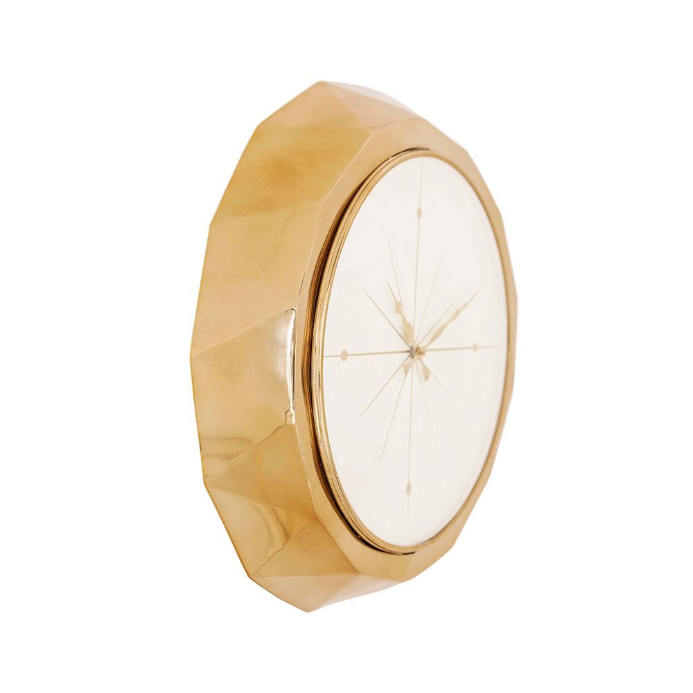 【在庫切れ】Wall Clock Stardust Ø50cm