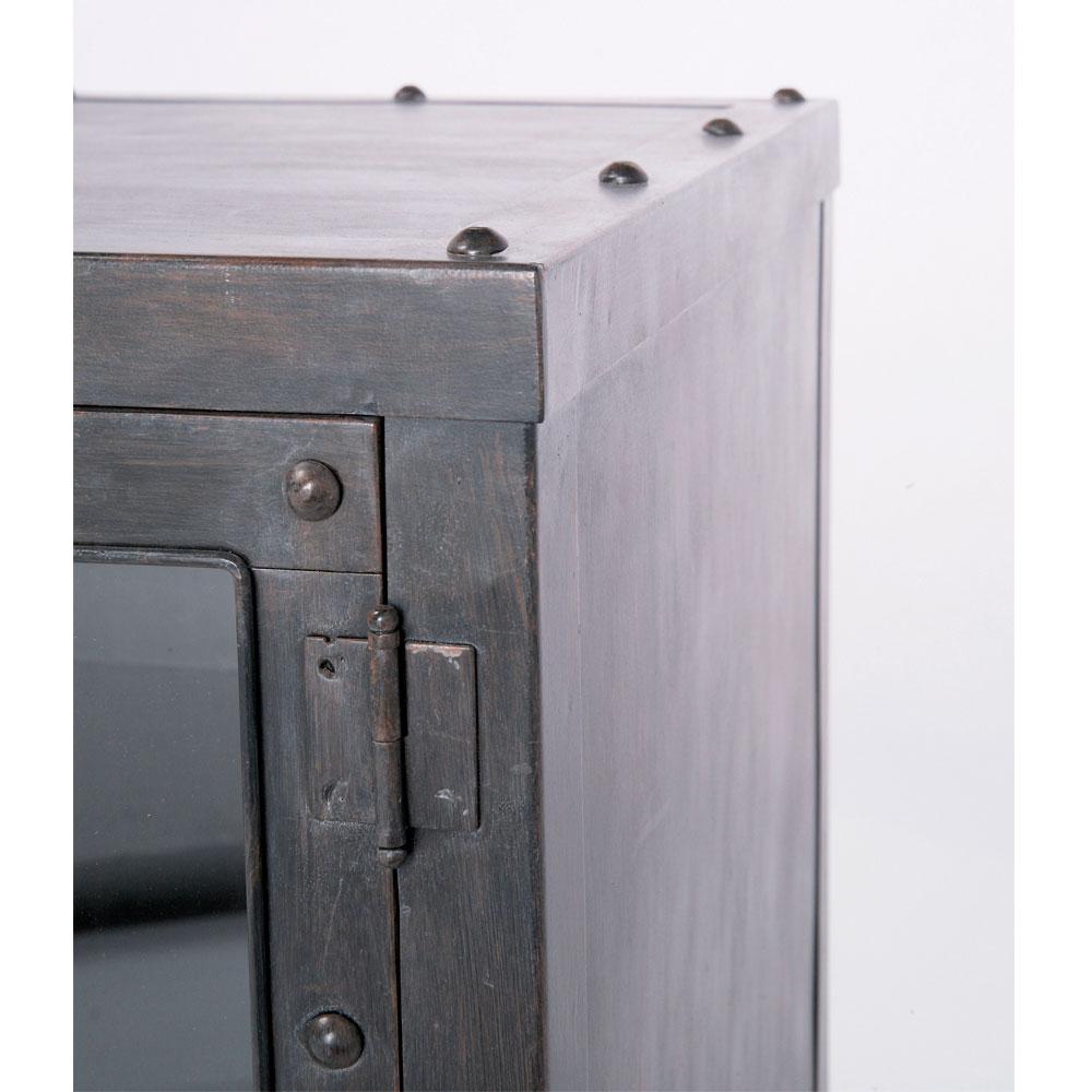 Factory TV Board Metal