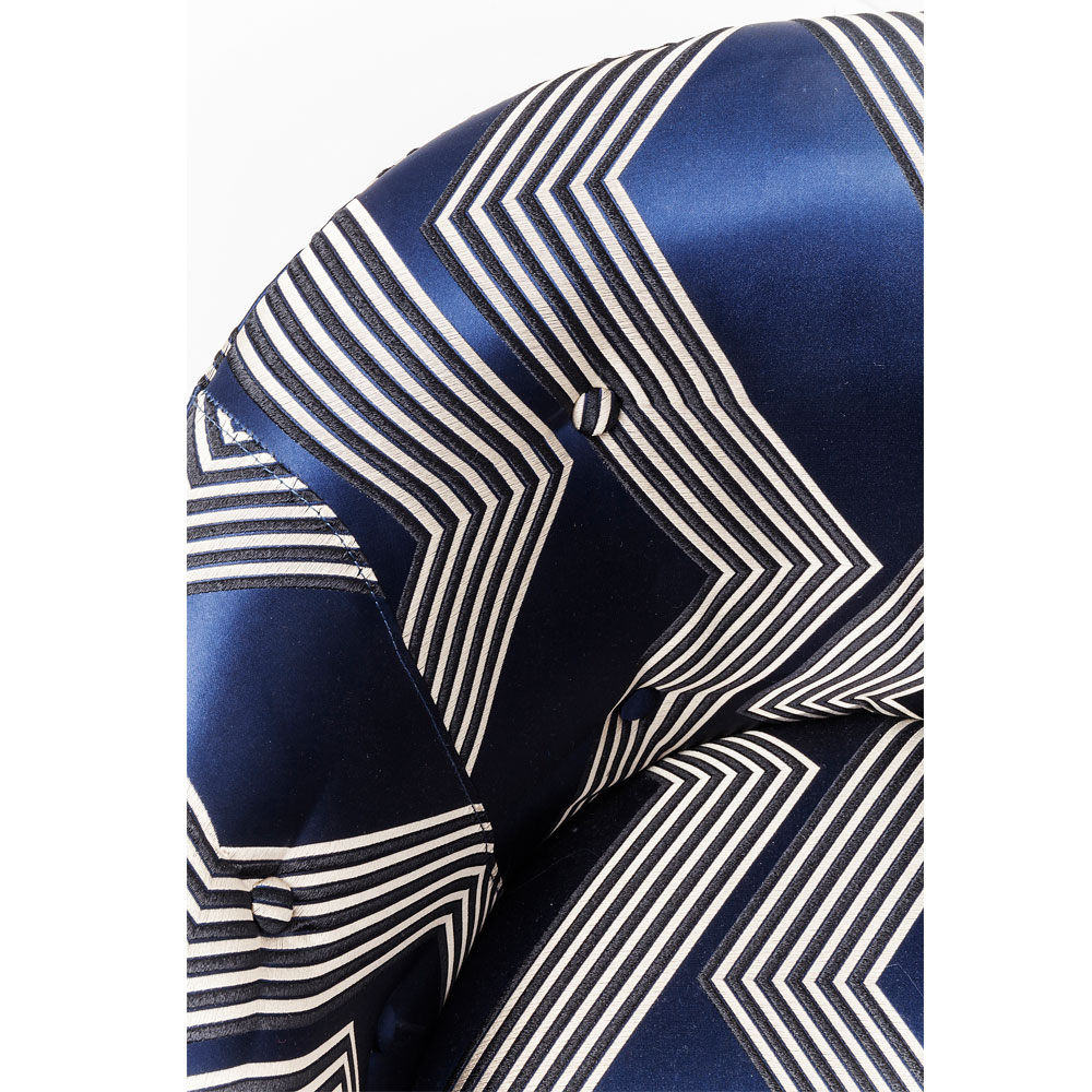 Armchair Kimono