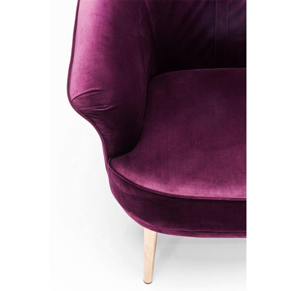 Sofa Purple Rain 2-Seater