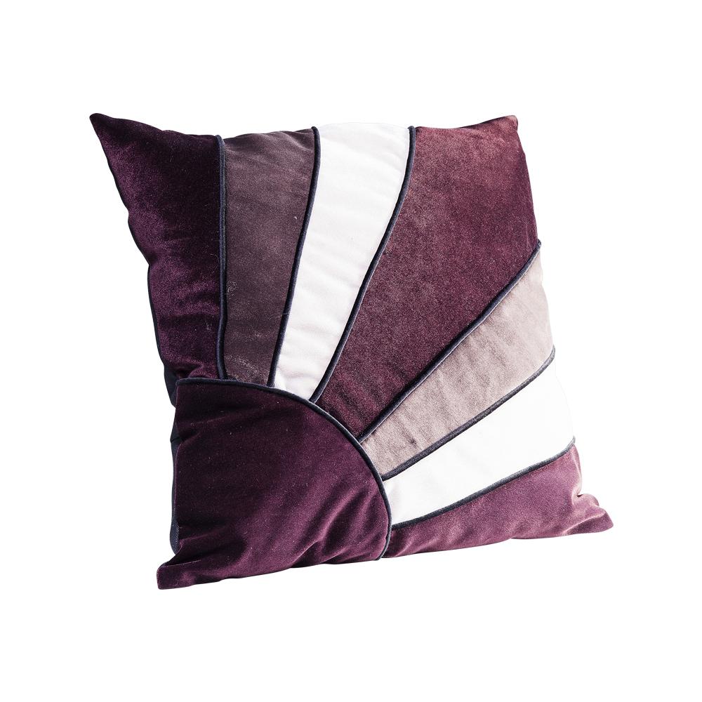 【在庫なし】Cushion Sunlight Purple 45x45cm