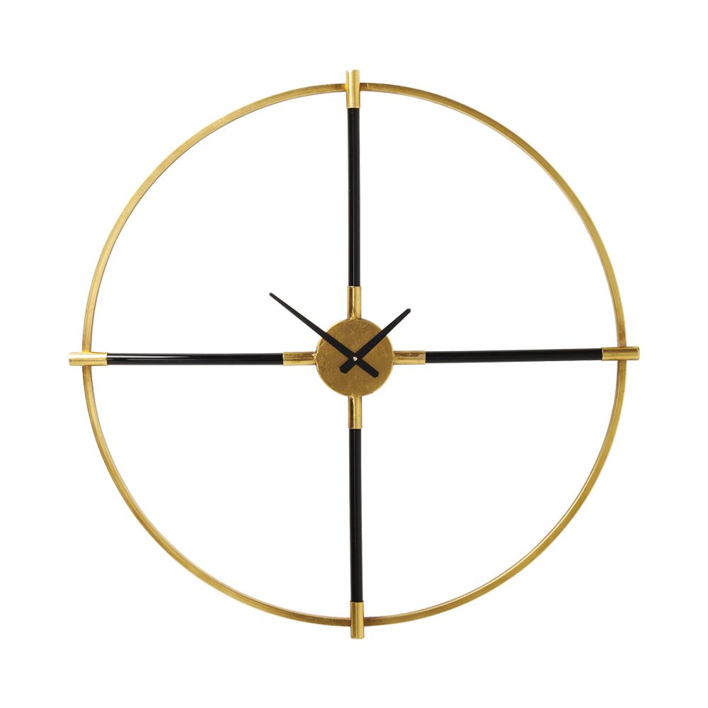 Wall Clock Magic Wand Ø91cm