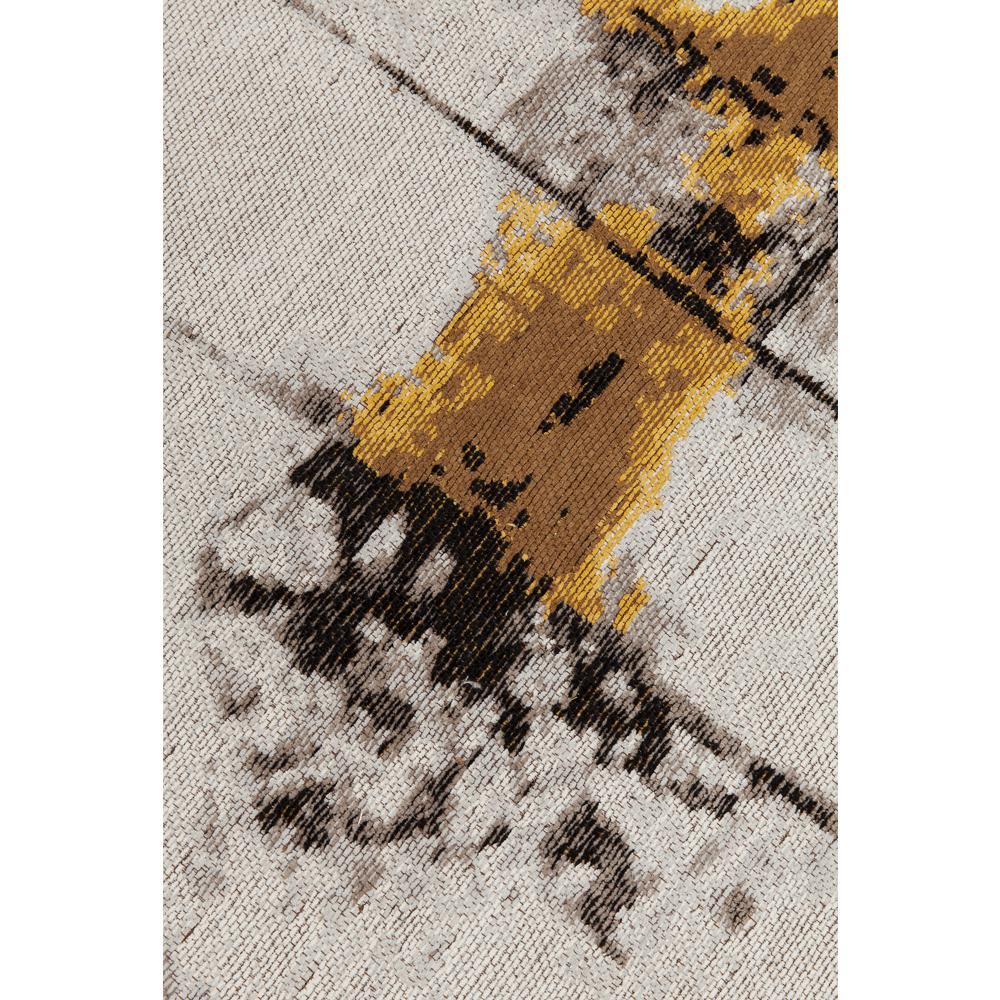 Carpet Abstract Grey Line 240x170cm