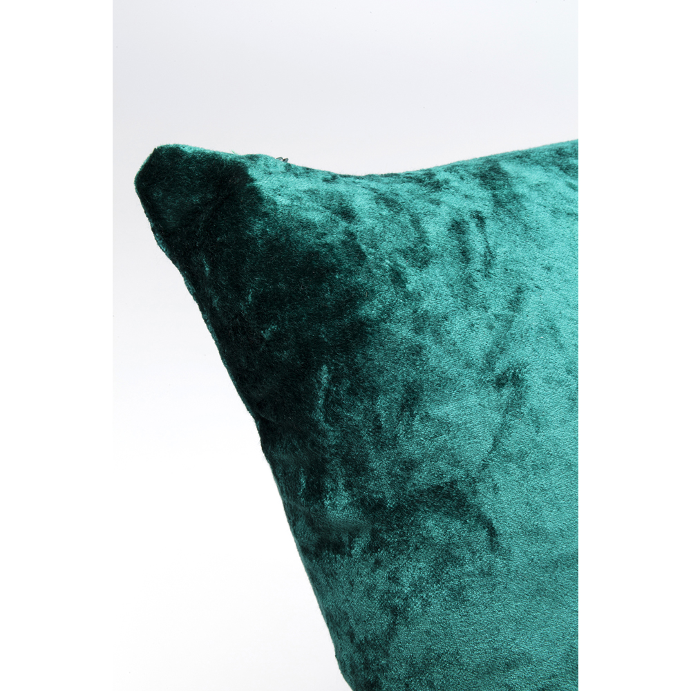 Cushion Bug Green 45x45cm