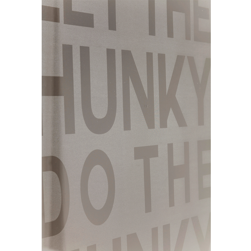 【在庫切れ】Picture Frame Let The Hunky 46x34cm