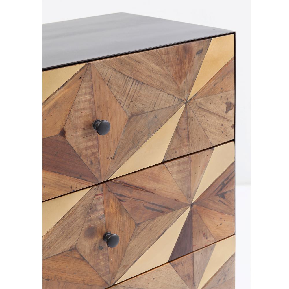 Dresser Illusion Gold