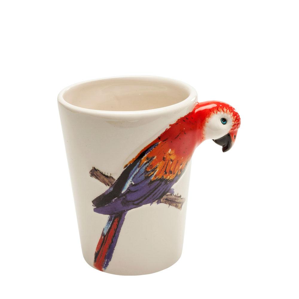 Mug Wild Life Body A/Parrot