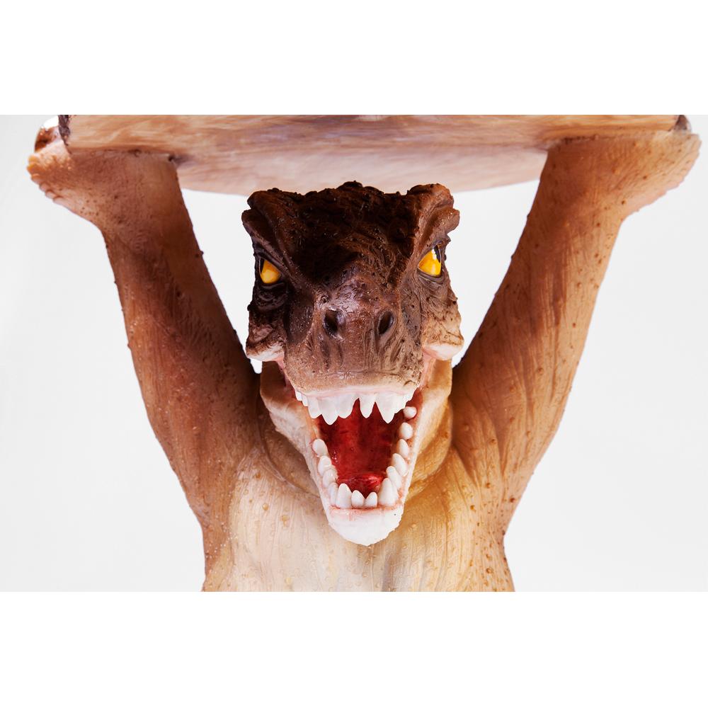 【入荷待ち商品】Side Table Animal Mini Dino 25x23cm