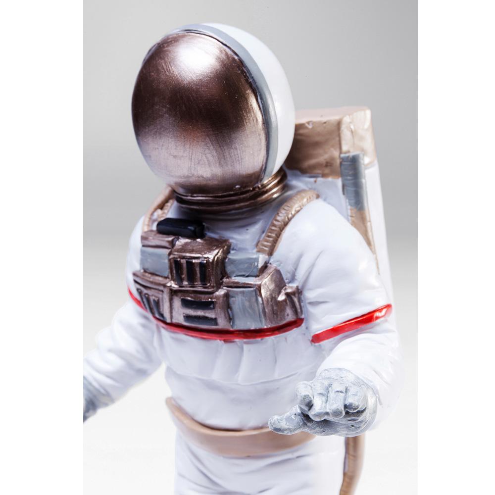 Deco Figurine Man On The Moon Small