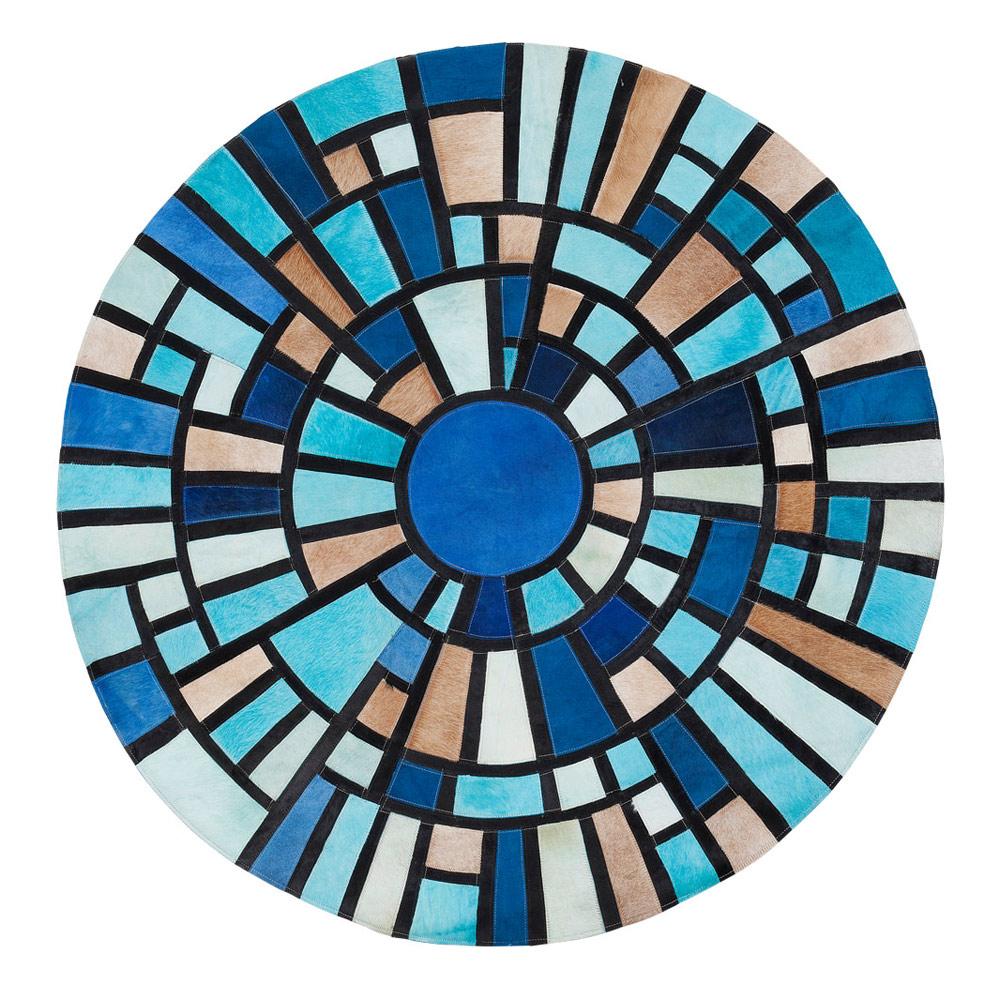 Carpet Freccetta Colore Ø150cm
