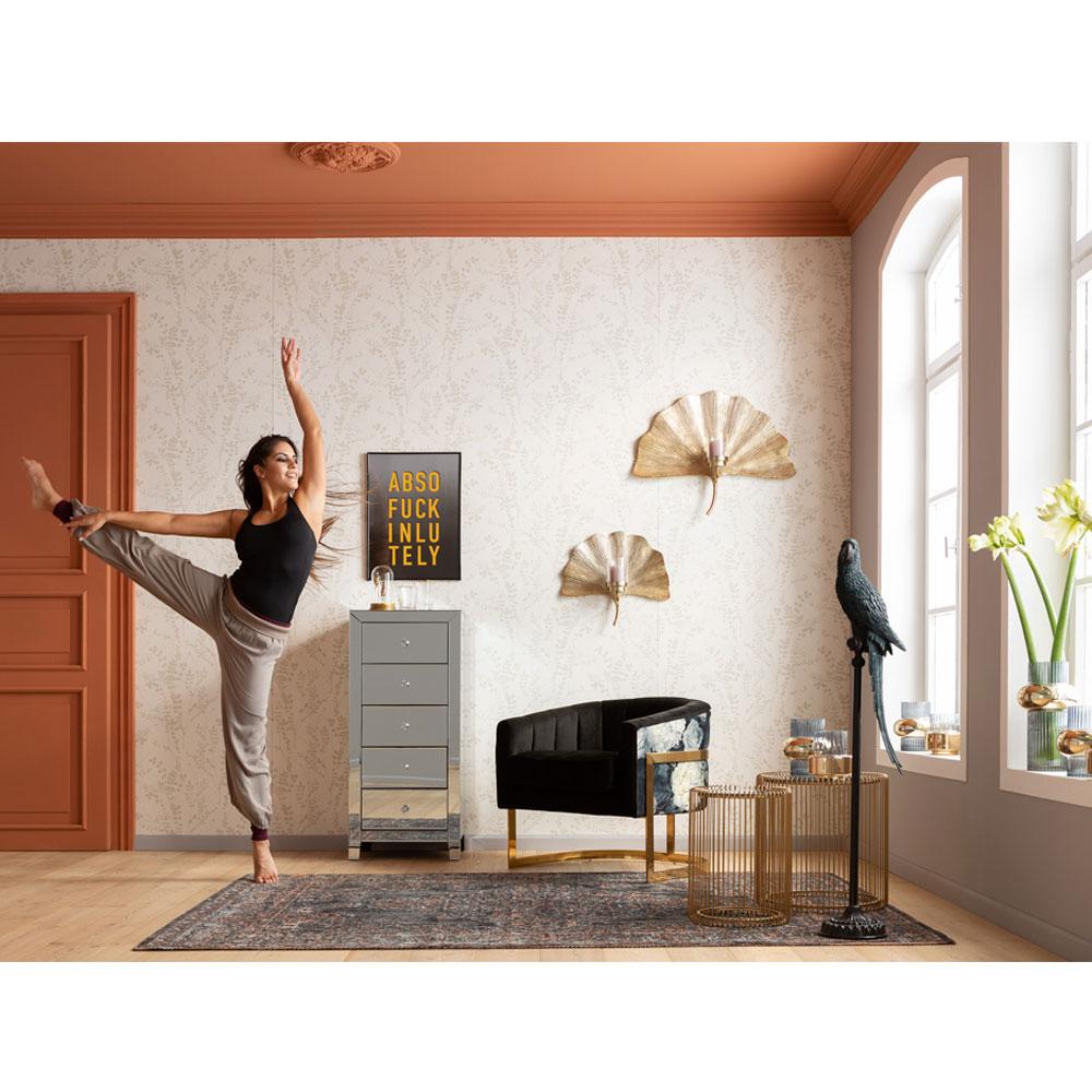 Dresser Luxury 5 Drawers