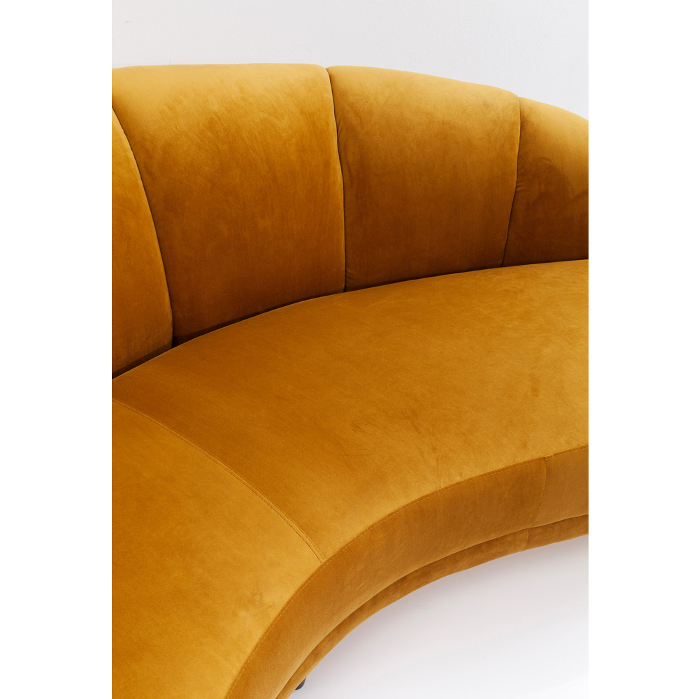 Sofa Dschinn 3-Sitzer 237cm