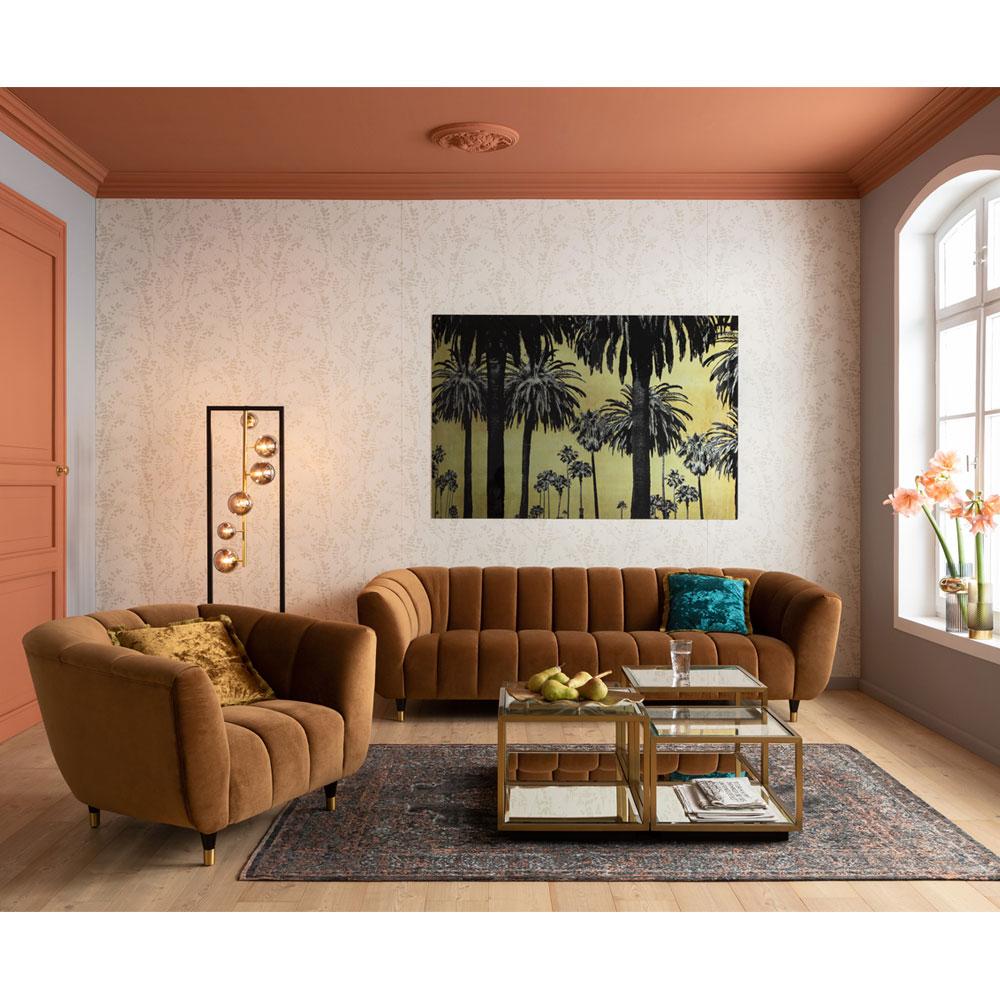 Sofa Spectra 3-Seater