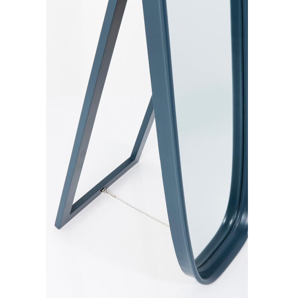 Mirror Salto Bluegreen 165x45cm