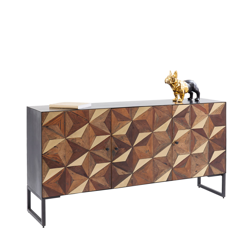Sideboard Illusion Gold