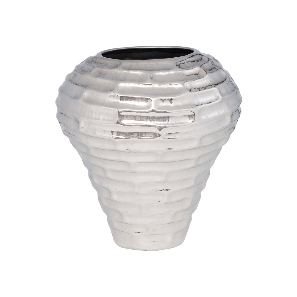Vase Saint Tropez Oval 40cm