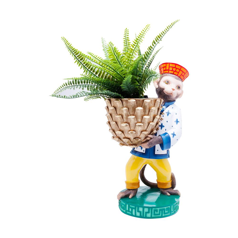Planter Monkey