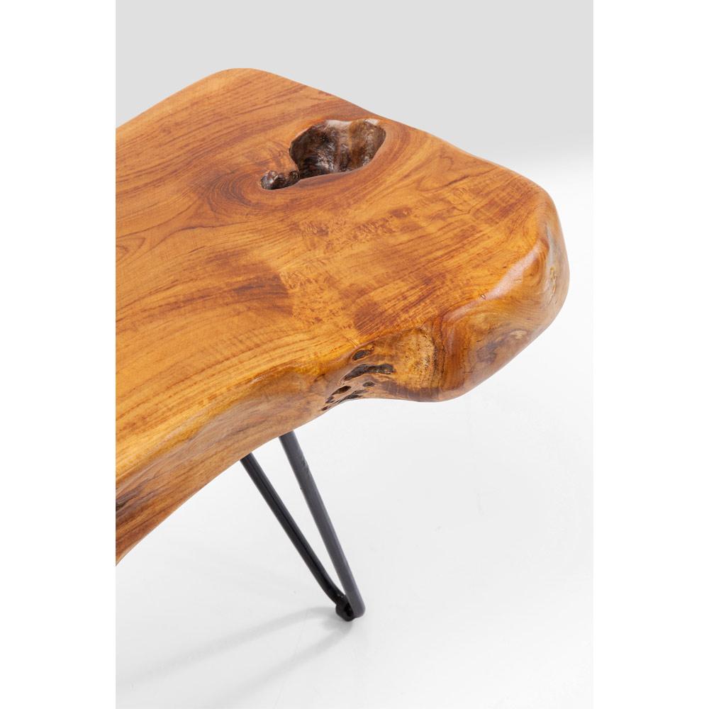 アスペン 106x41cm ローテーブル/コーヒーテーブル