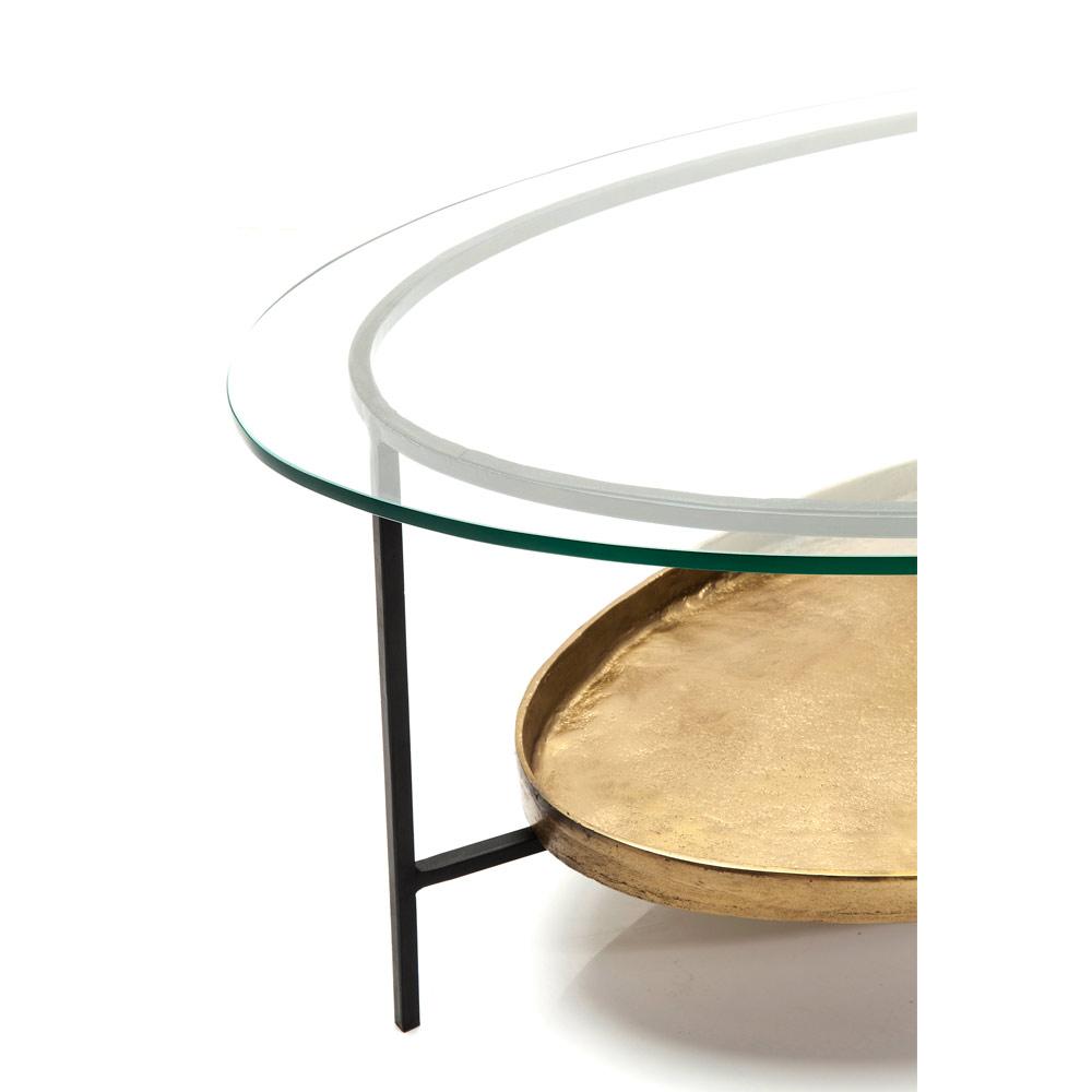 シークレット 120x60cm ローテーブル/コーヒーテーブル