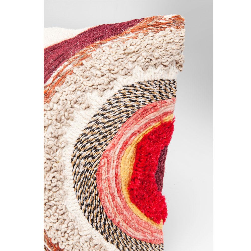 Cushion Ethno Fire 40x60cm
