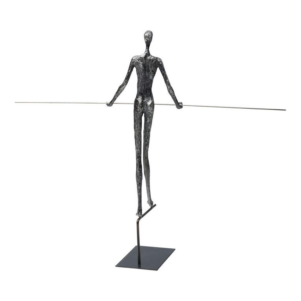 Deco Object Trapez Star 54cm