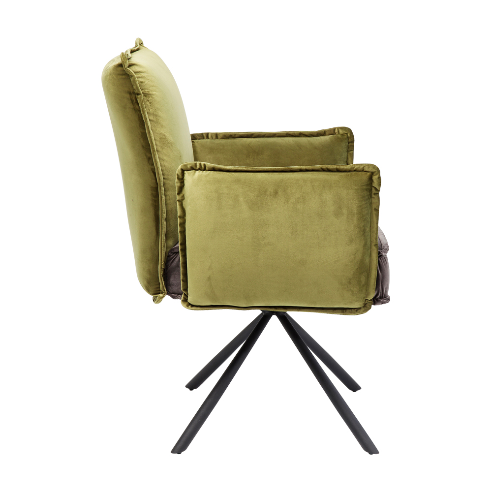 Chair with Armrest Chelsea