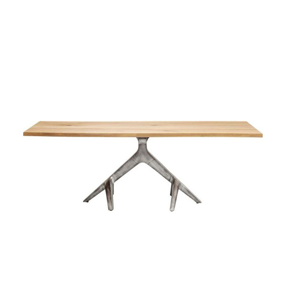 【廃番】ルーツネイチャー 180x90cm ダイニングテーブル