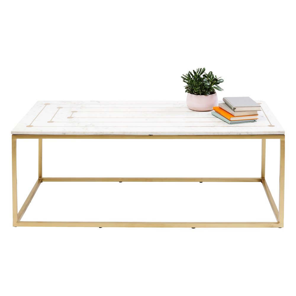 Coffee Table Mystic Rectangular 120x60cm