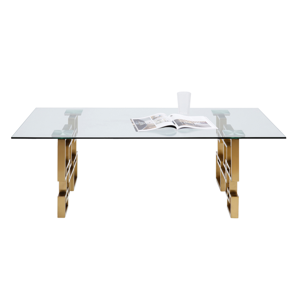 ブルバード 140x70cm コーヒーテーブル