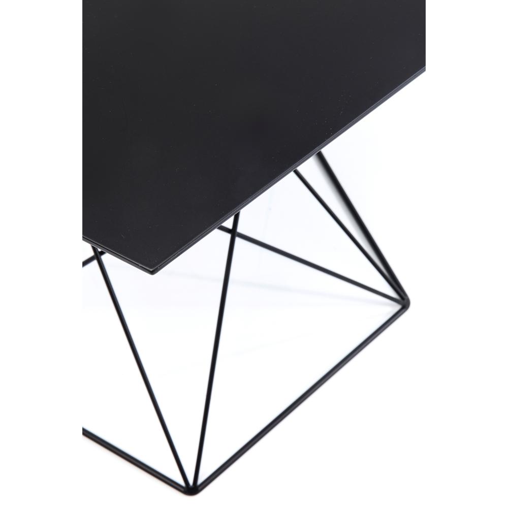 Side Table Miami Wire Ø60cm