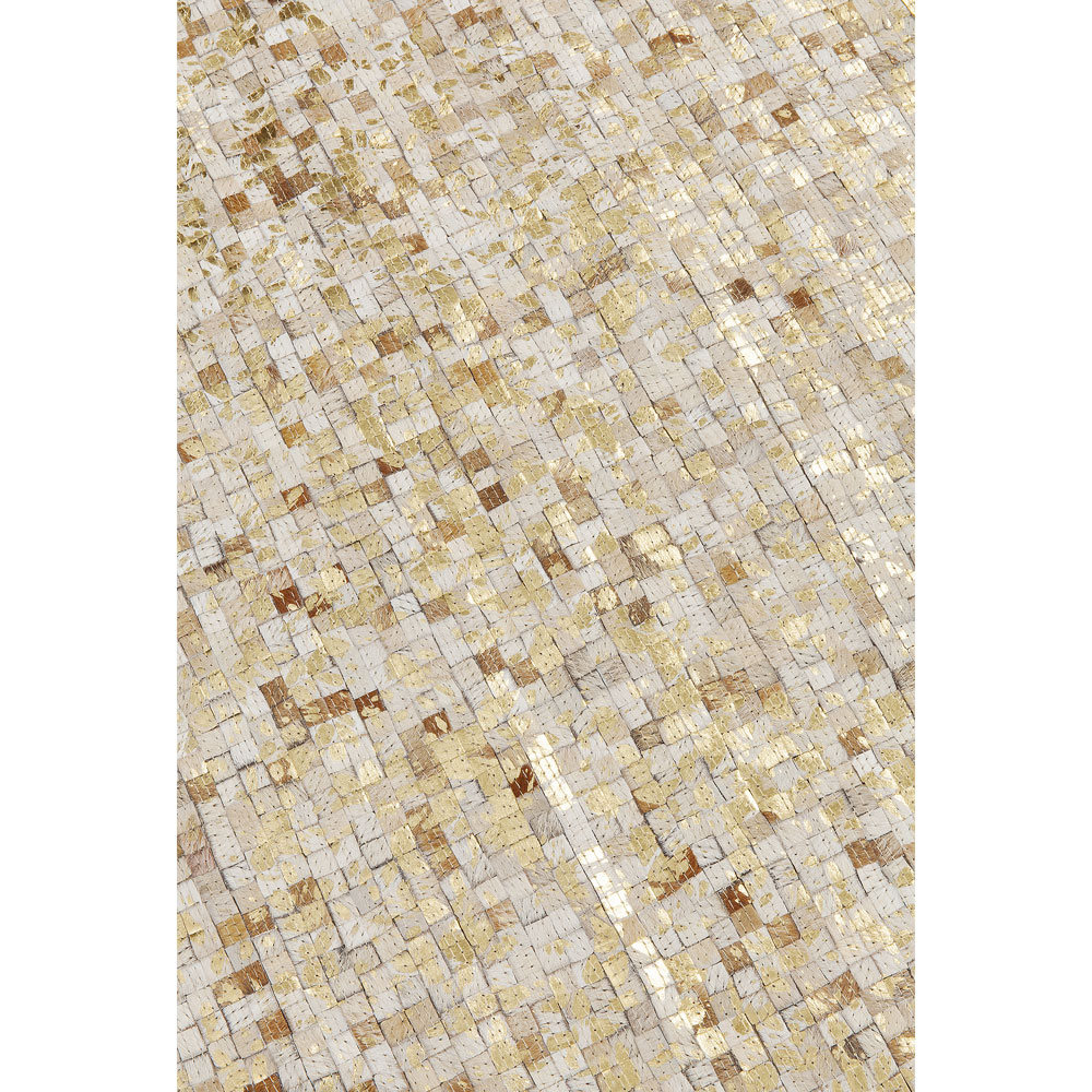 Carpet Ornaments Beige 240x170cm