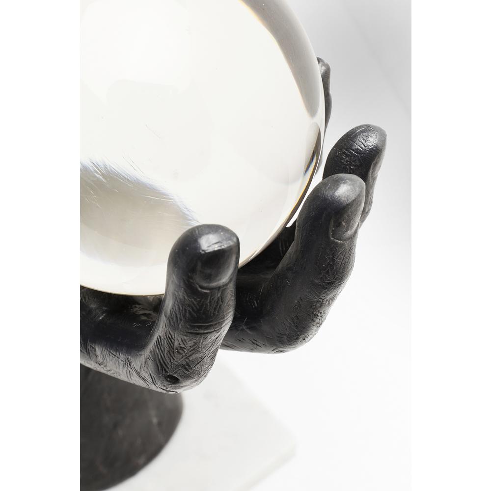 Deco Ball Hand