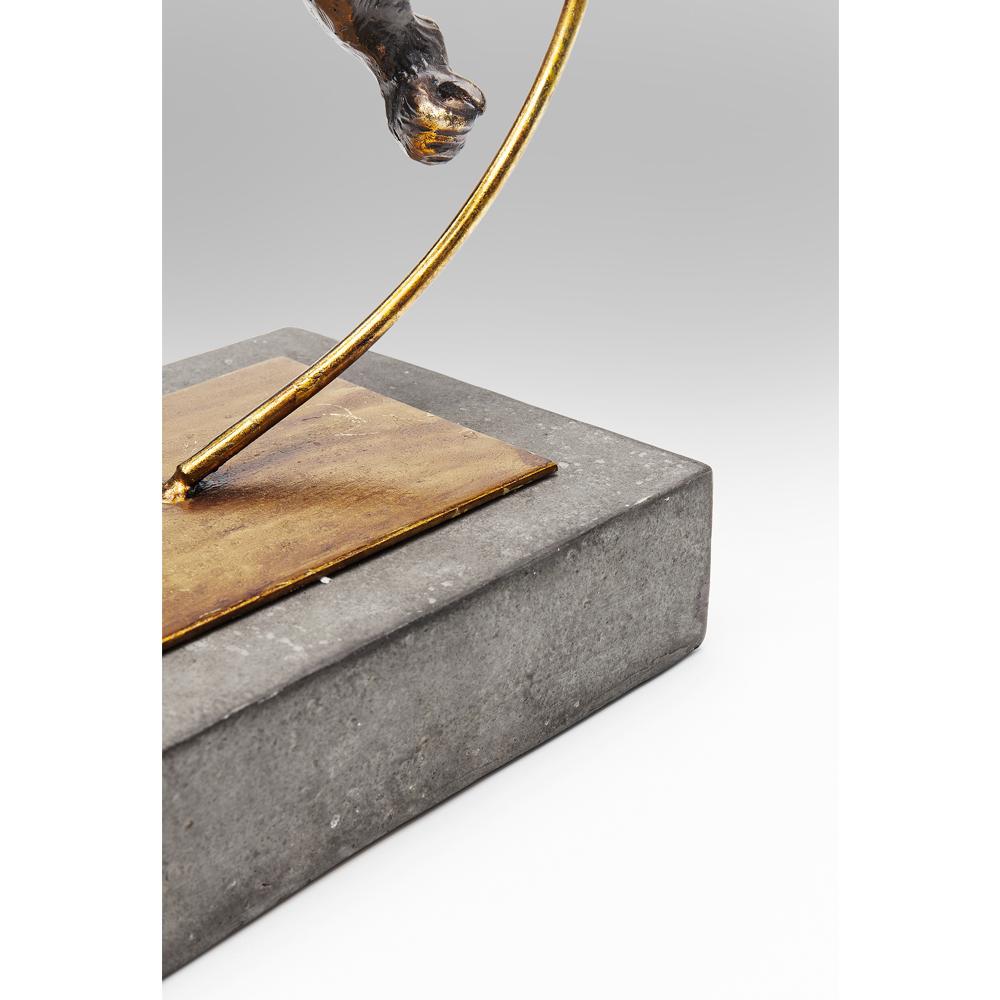 Deco Object Climbing Monkeys