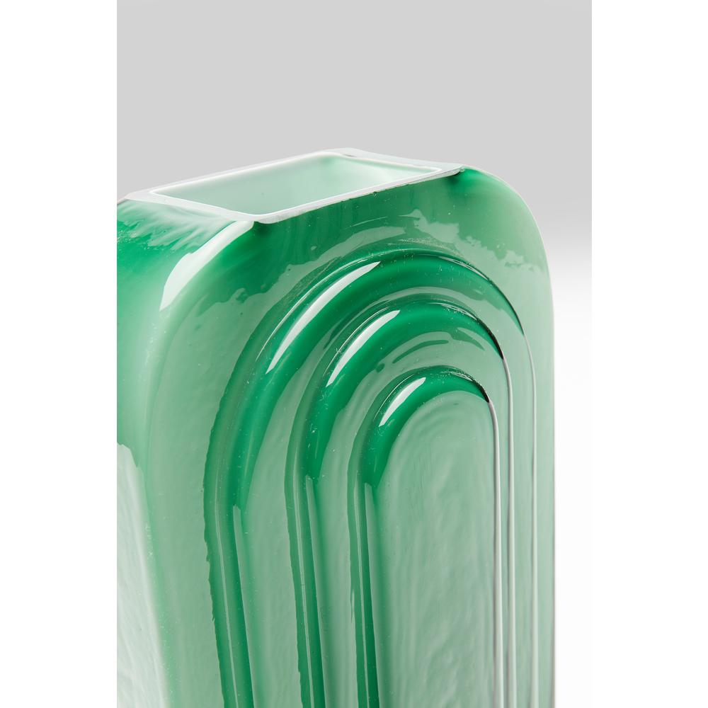Vase Las Vegas Turquoise