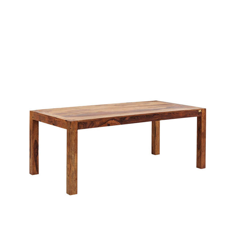 オーセンティコ 140x80cm ダイニングテーブル