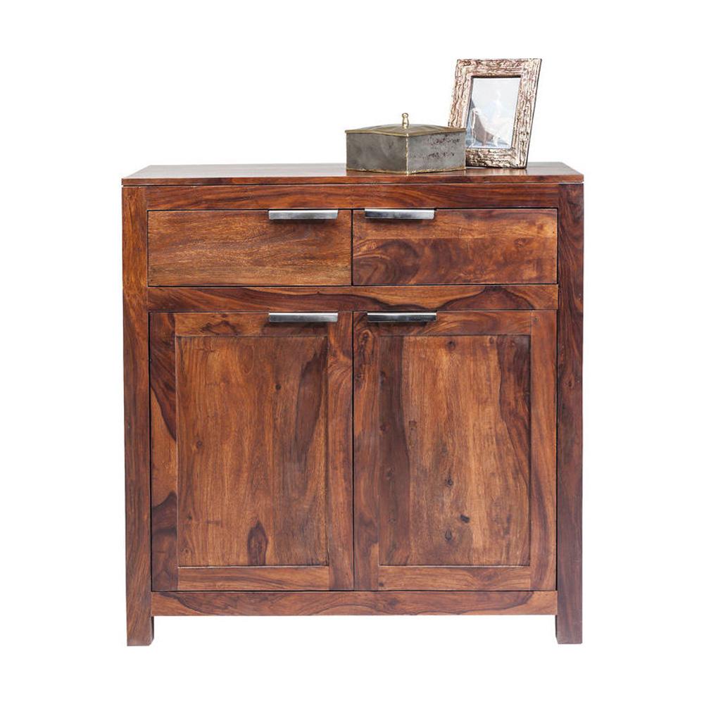 Authentico Dresser 2Drw. 2doors