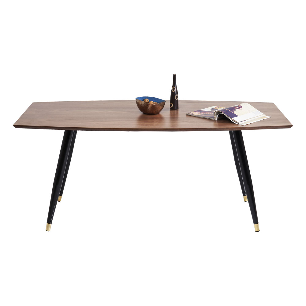 Table Curve 180x90cm