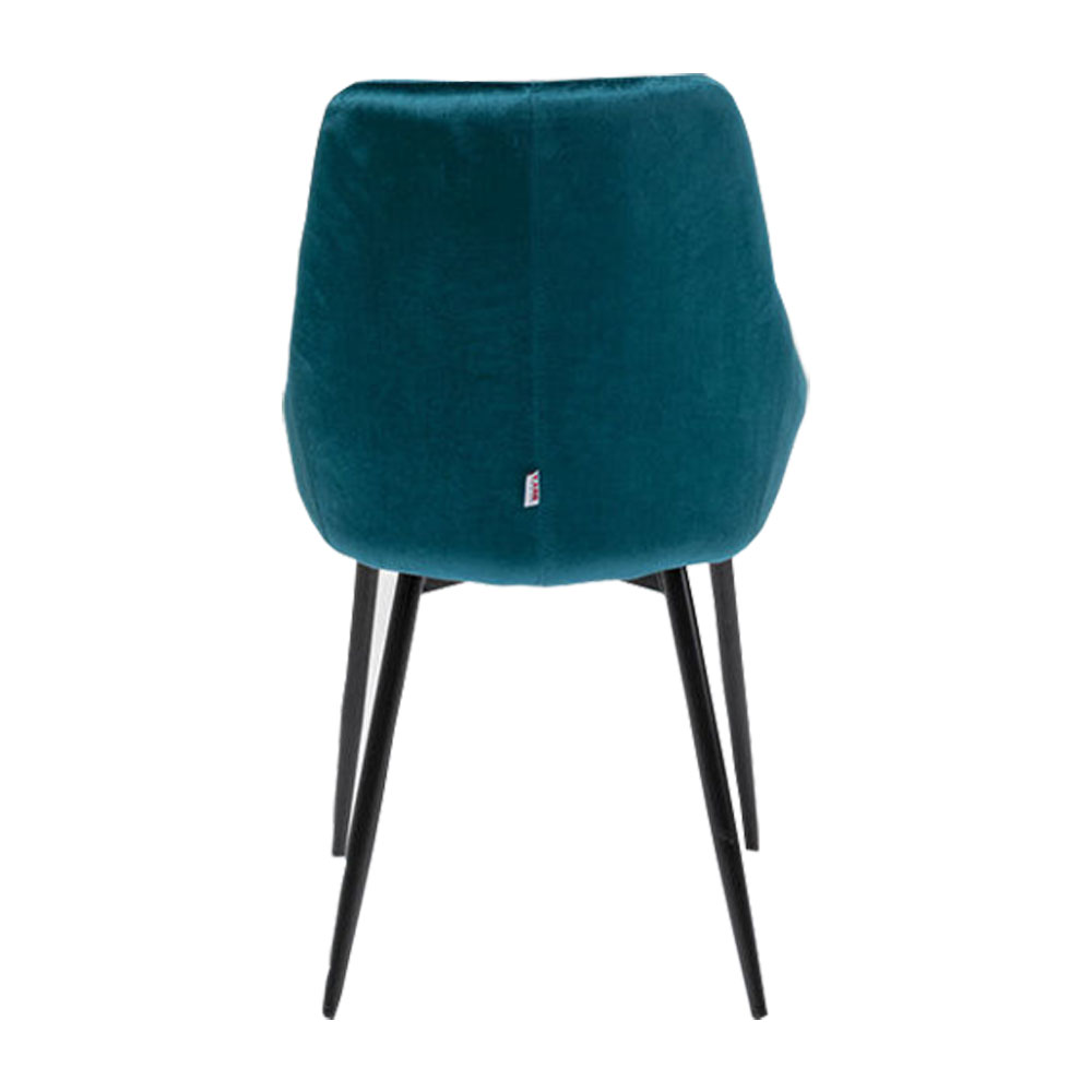 Chair East Side Bluegreen