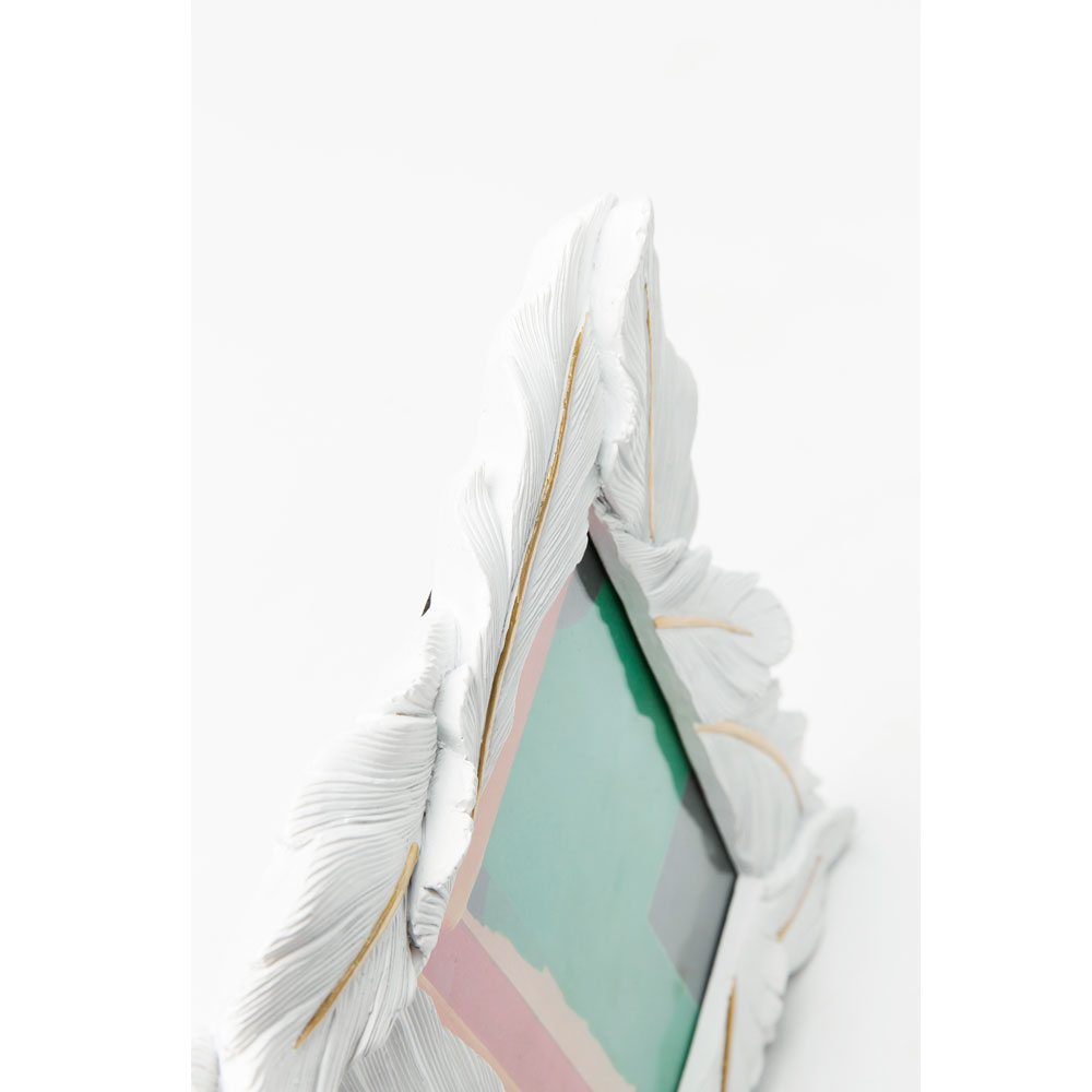 Frame Feather 10x15cm