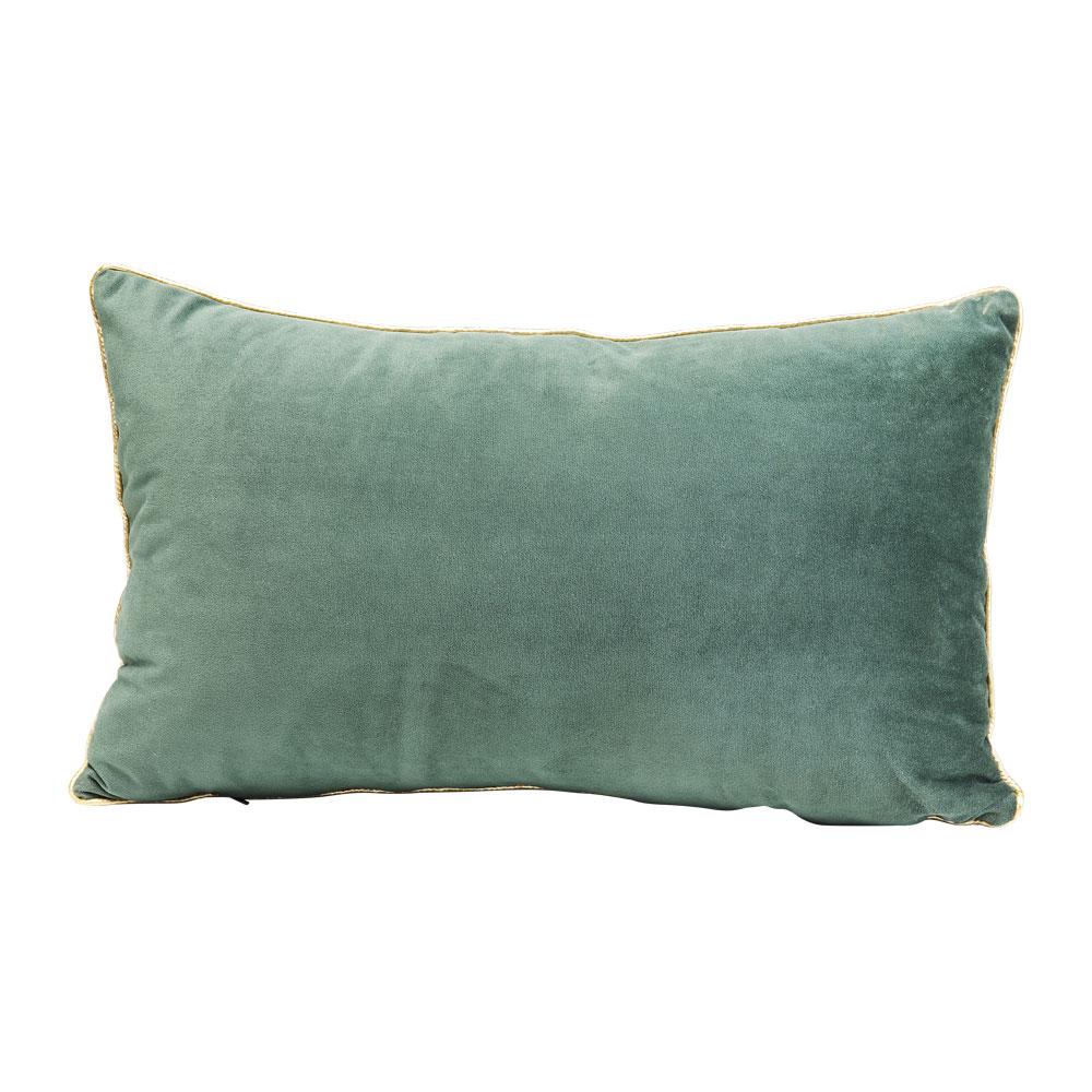 Cushion Ginkgo Tree Green 30x50cm