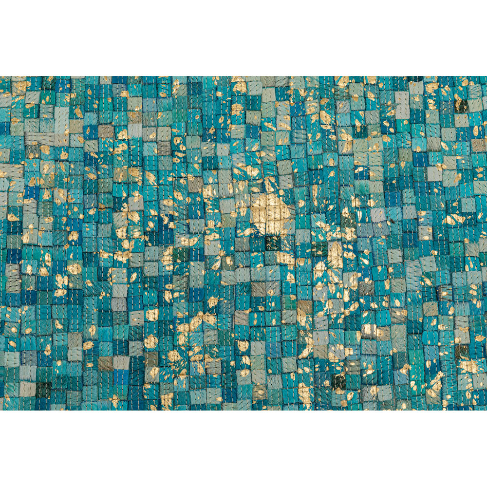 Carpet Glorious Turquoise 170x240cm