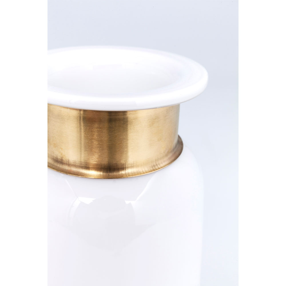WhiteVase Pure  32cm