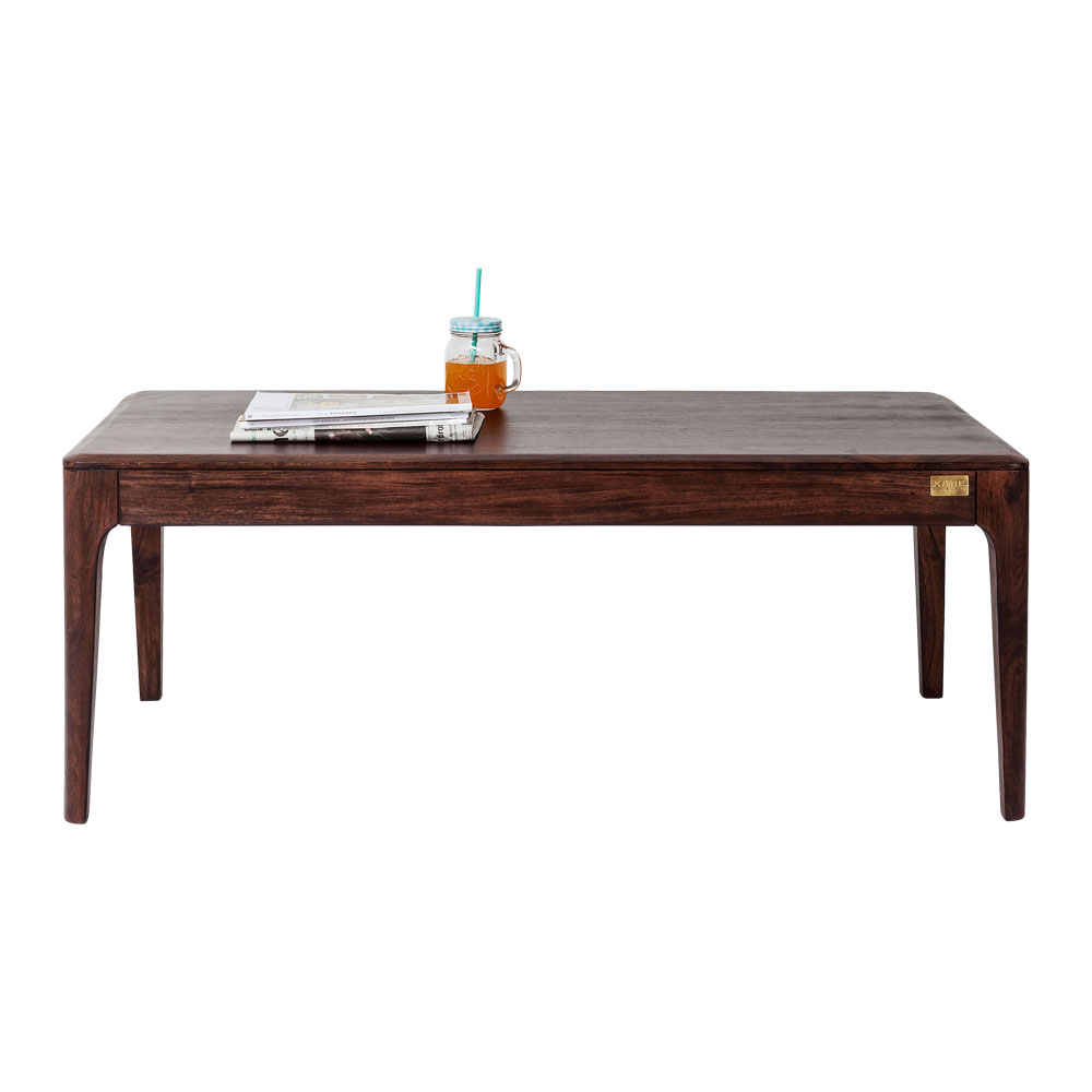 Brooklyn Walnut Coffee Table 115x60cm