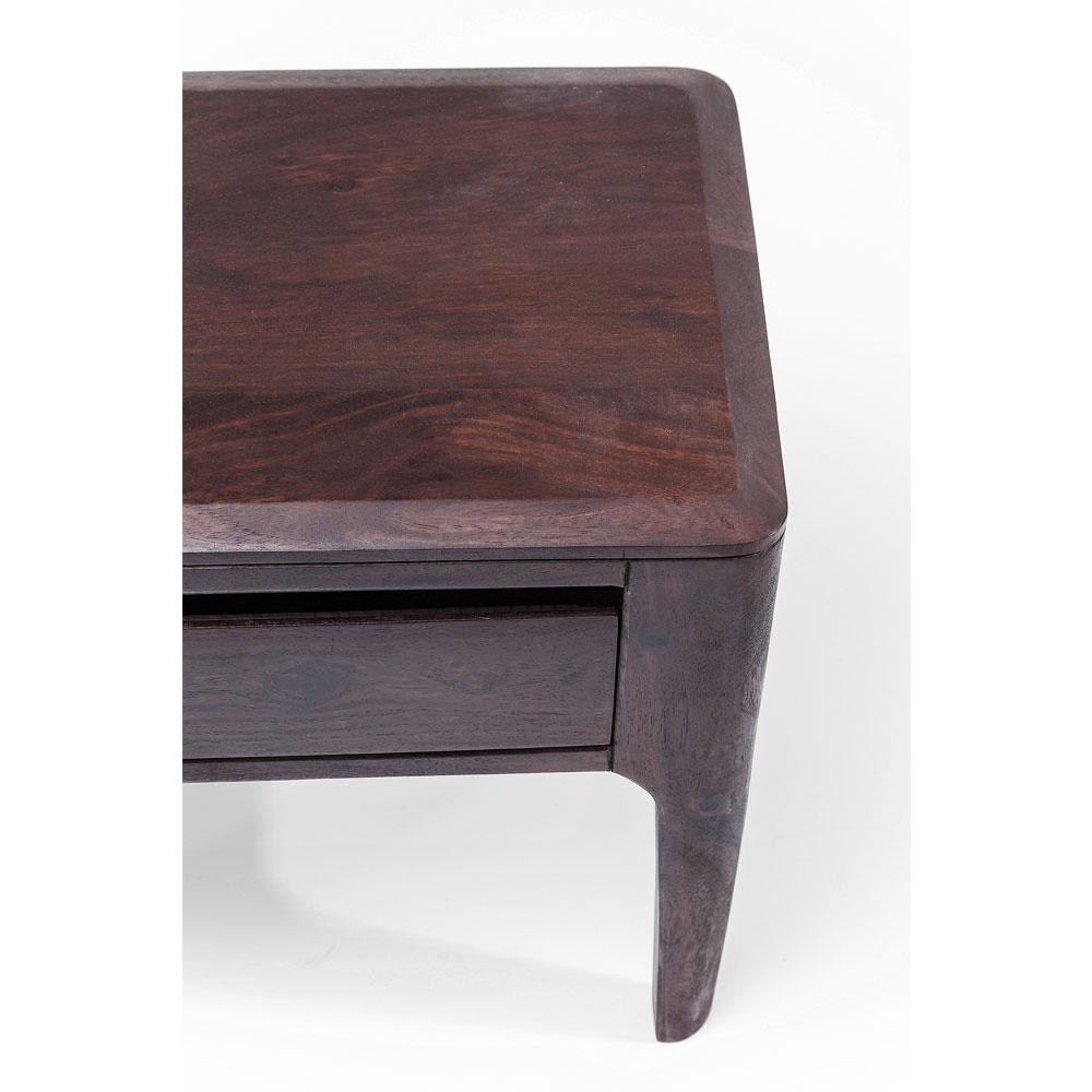 Brooklyn Walnut Dresser 30x50cm