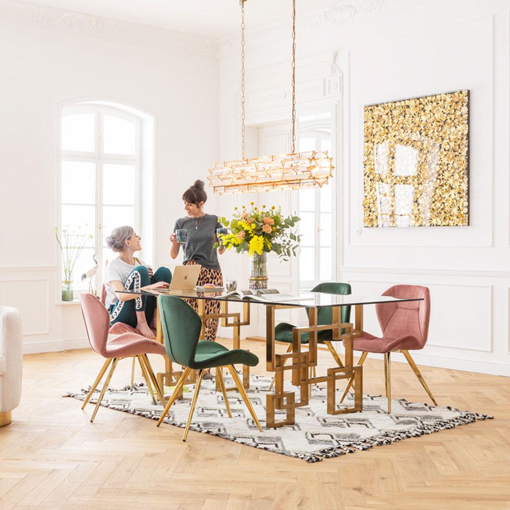 Chair Viva Green